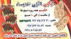 کباب دایی حمید