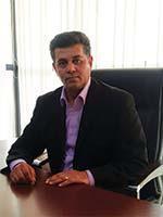 جناب آقای دکتر مسعود کاظمی خدادوست