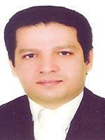 جناب آقای دکتر سعید ملیحی الذاکرینی