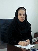 سرکار خانم تهرانی